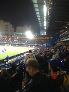 stamford bridge duvarlar
