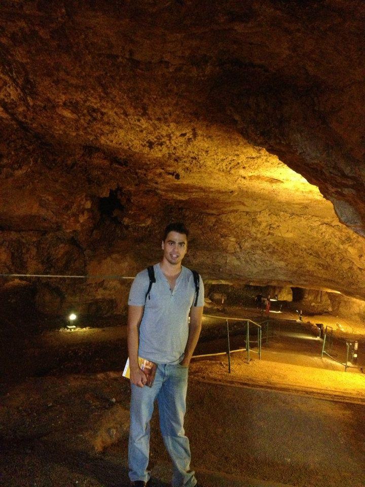 kudüs Süleyman'ın taş ocağı