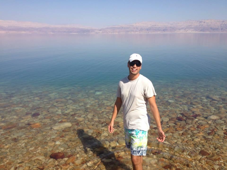 Lüt gölü