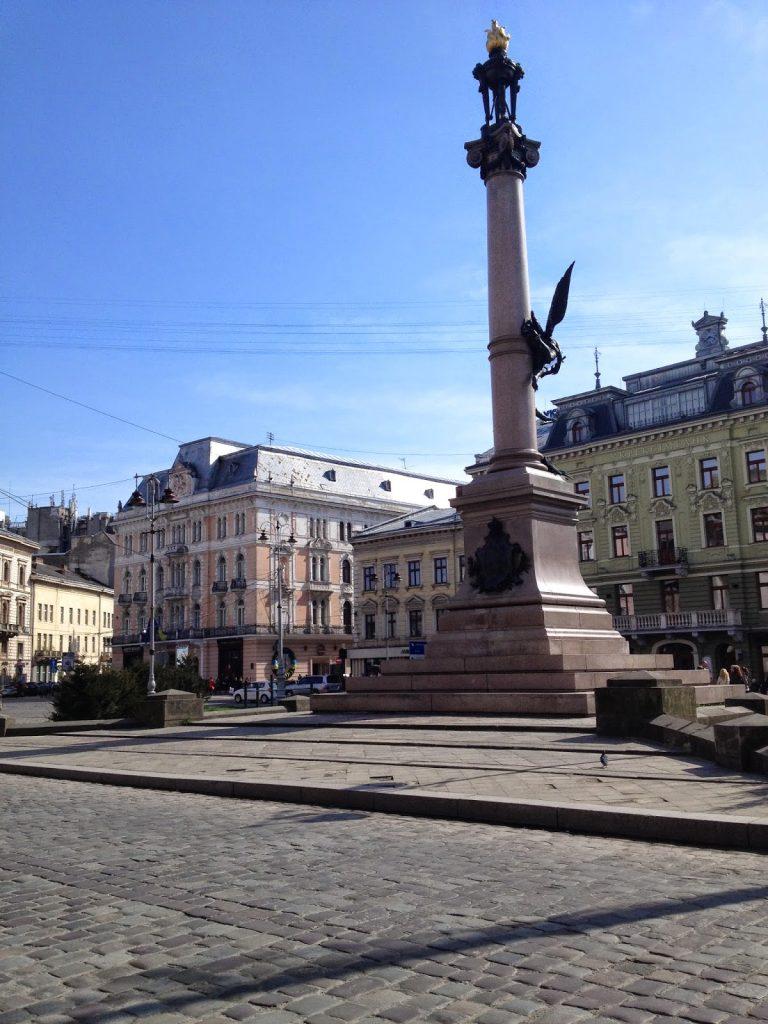 lviv otel