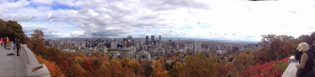 panoramik montreal