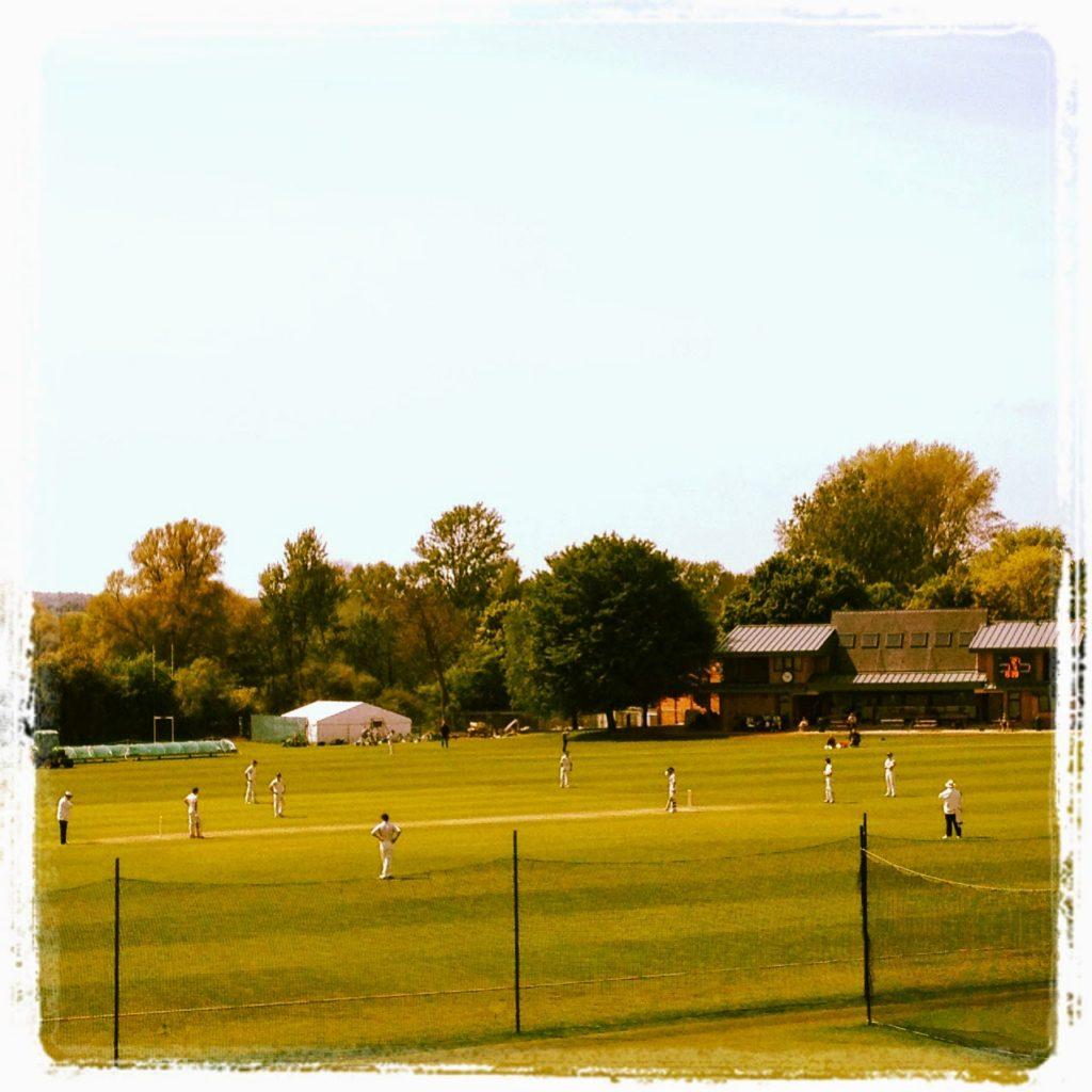 oxford kriket