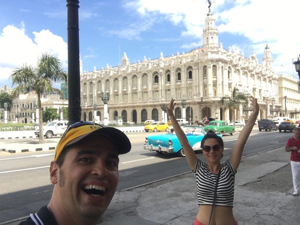 Havana tiyatrosu